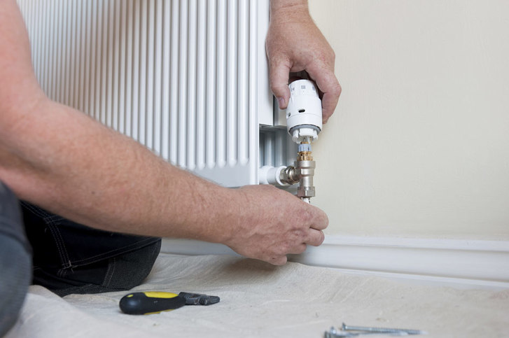 Central Heating Installations Colchester