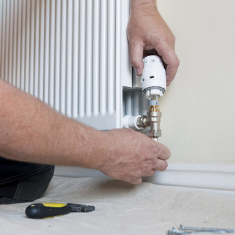 Central Heating Installations Essex