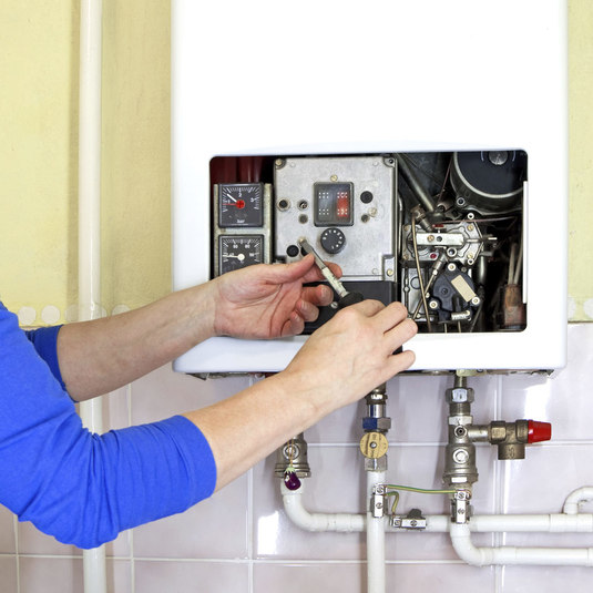 Boiler Servicing Services Colchester